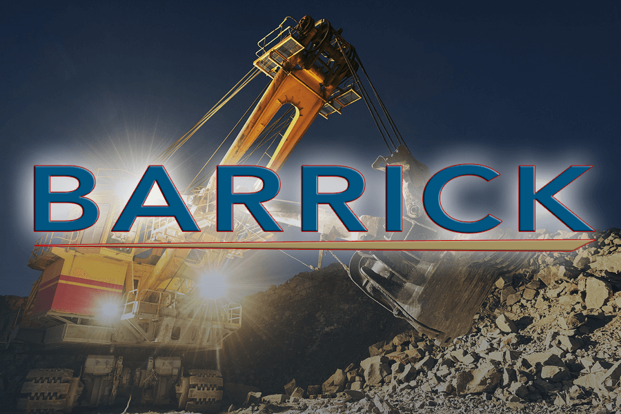 barrick gold mining company review