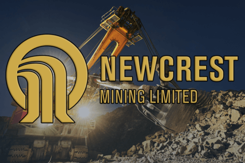 newcrest mining limited gold mining company review