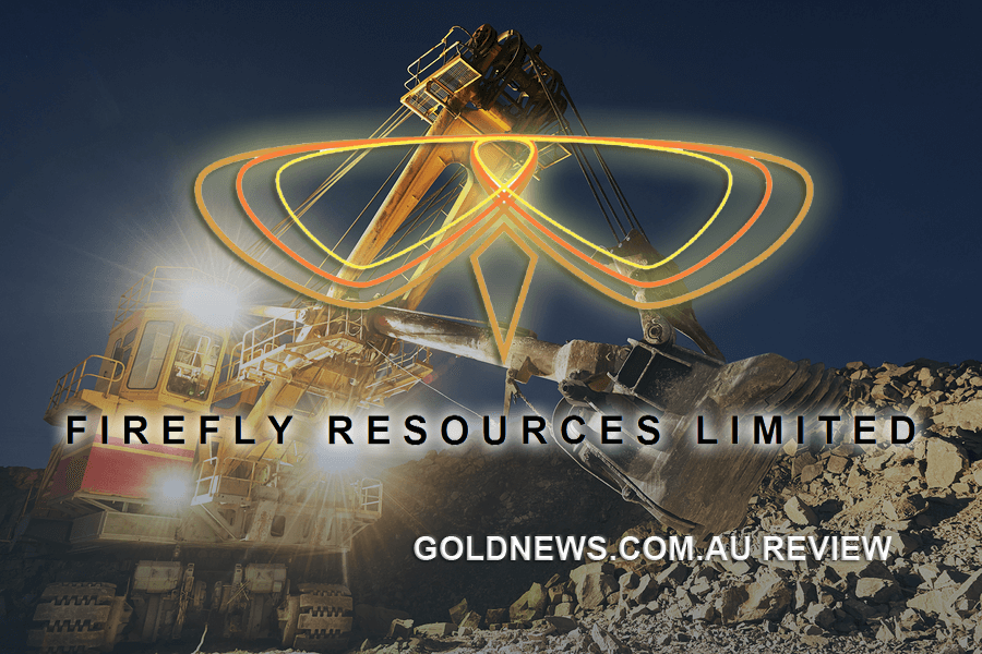 firefly resources gold mining company review