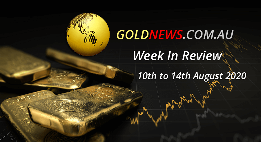 gold news week review 10 14 aug 2020