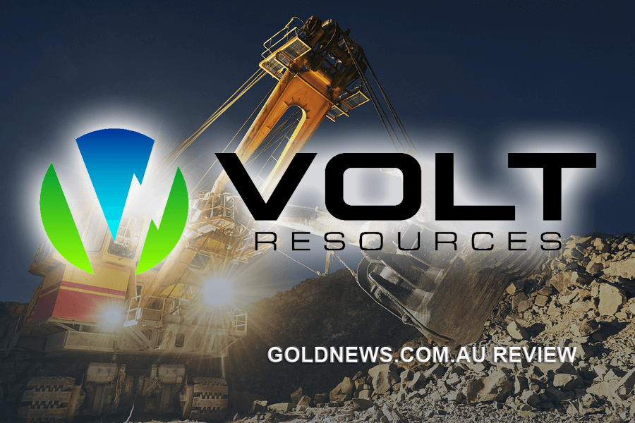 volt resources gold mining company review