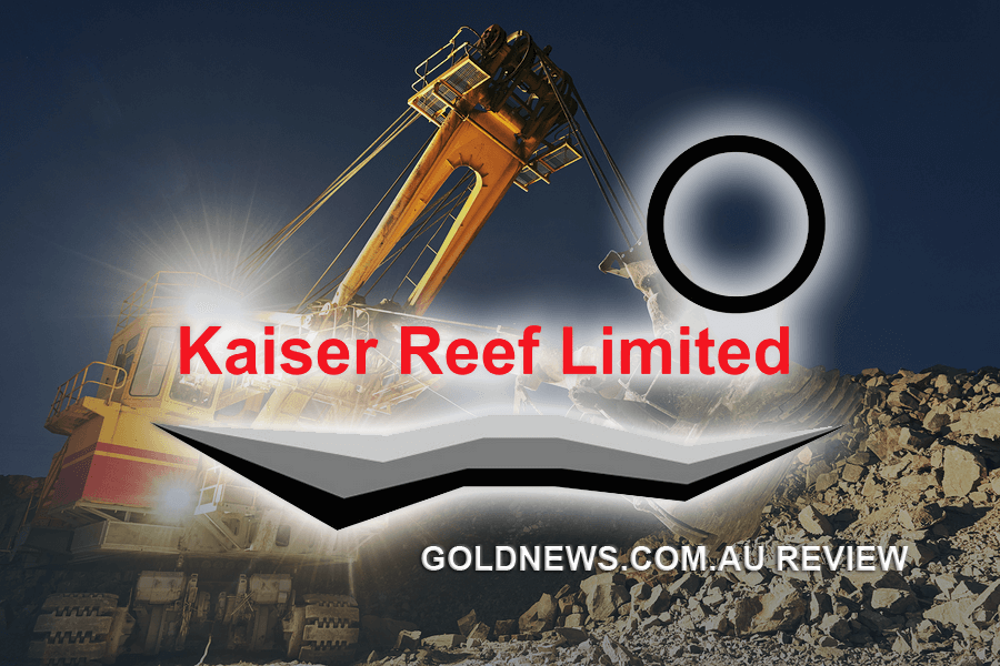 kaiser reef limited gold mining company review