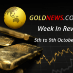 gold price news week review