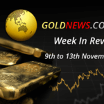 gold news week review 9 november 13 november 2020
