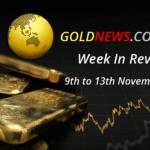 gold news week review 9 november 13 november 2020